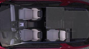 2020 Land Rover Discovery Sport TV Spot, 'Versatility' [T2] - Thumbnail 4