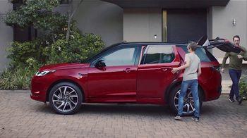 2020 Land Rover Discovery Sport TV Spot, 'Versatility' [T2] - Thumbnail 5
