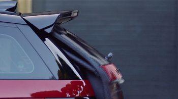 2020 Land Rover Discovery Sport TV Spot, 'Versatility' [T2] - Thumbnail 6