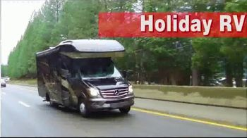 La Mesa RV Holiday RV Show TV Spot, '2020 Winnebago Minnie: $173 Per Month' - Thumbnail 1