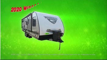 La Mesa RV Holiday RV Show TV Spot, '2020 Winnebago Minnie: $173 Per Month' - Thumbnail 5