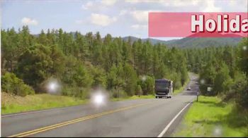 La Mesa RV Holiday RV Show TV Spot, '2020 Winnebago Minnie: $173 Per Month' - Thumbnail 9