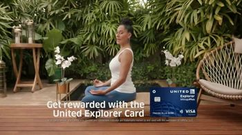 United MileagePlus Explorer Card TV Spot, 'Travel' Feat. Tracee Ellis Ross - Thumbnail 2