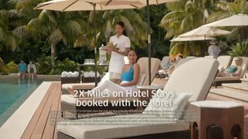 United MileagePlus Explorer Card TV Spot, 'Travel' Feat. Tracee Ellis Ross - Thumbnail 4