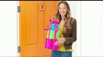 Ashley HomeStore TV Spot, 'Home for the Holidays: Chime Mattress + Zero Percent Interest' Song by Midnight Riot - Thumbnail 2