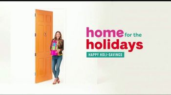 Ashley HomeStore TV Spot, 'Home for the Holidays: Chime Mattress + Zero Percent Interest' Song by Midnight Riot - Thumbnail 3