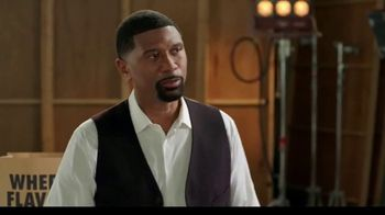 Wingstop TV Spot, 'Senior Flavor Commentator' Featuring Jalen Rose and Marcus Spears - Thumbnail 10