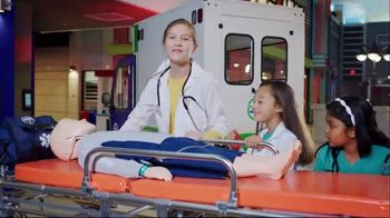 KidZania TV Spot, 'A City for Kids'