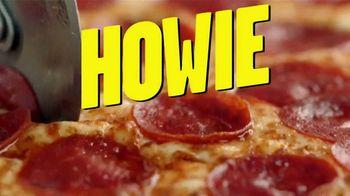 Hungry Howie's TV Spot, 'Digital Blitz: 51 Percent Off' Song by Montell Jordan - Thumbnail 8