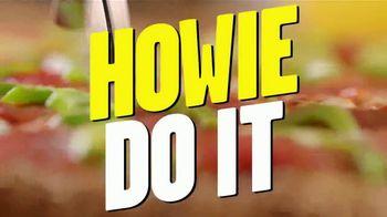 Hungry Howie's TV Spot, 'Digital Blitz: 51 Percent Off' Song by Montell Jordan - Thumbnail 2