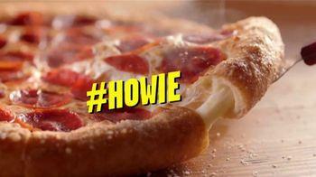Hungry Howie's TV Spot, 'Digital Blitz: 51 Percent Off' Song by Montell Jordan - Thumbnail 3