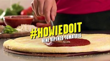 Hungry Howie's TV Spot, 'Digital Blitz: 51 Percent Off'