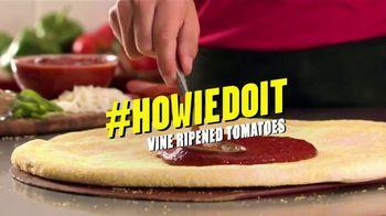 Hungry Howie's TV Spot, 'Digital Blitz: 51 Percent Off' Song by Montell Jordan - Thumbnail 5