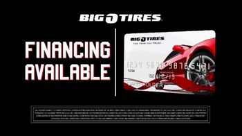 Big O Tires TV Spot, 'Winter Is Here: Specially Designed Winter Tires' - Thumbnail 3