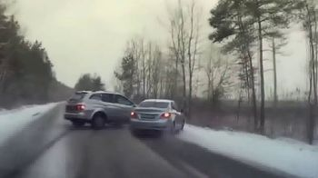 Big O Tires TV Spot, 'Winter Is Here: Specially Designed Winter Tires'