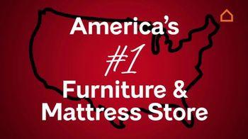Ashley HomeStore Black Friday TV Spot, 'Deals Are Still Going: 60 Months No Interest' - Thumbnail 6