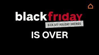 Ashley HomeStore Black Friday TV Spot, 'Deals Are Still Going: 60 Months No Interest' - Thumbnail 1