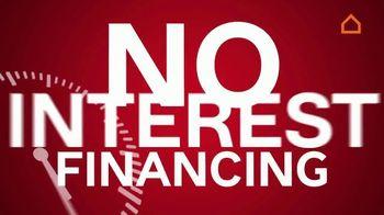 Ashley HomeStore Black Friday TV Spot, 'Deals Are Still Going: 60 Months No Interest' - Thumbnail 3