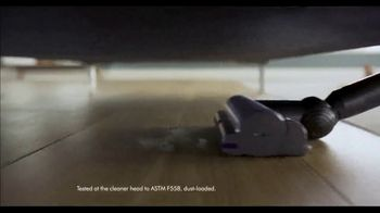 Dyson V11 TV Spot, 'Twice the Suction: $200' - Thumbnail 3
