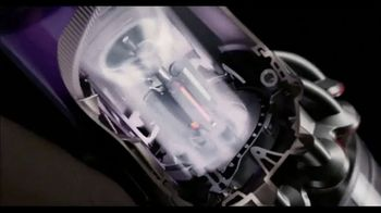 Dyson V11 TV Spot, 'Twice the Suction: $200' - Thumbnail 4