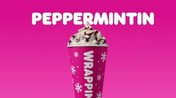 Dunkin' Holiday Signature Lattes TV Spot, 'Tis the Season' - Thumbnail 6