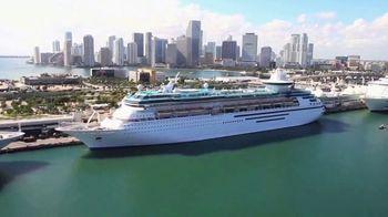 Turning Point with Dr. David Jeremiah TV Spot, '2020 Alaska Cruise'