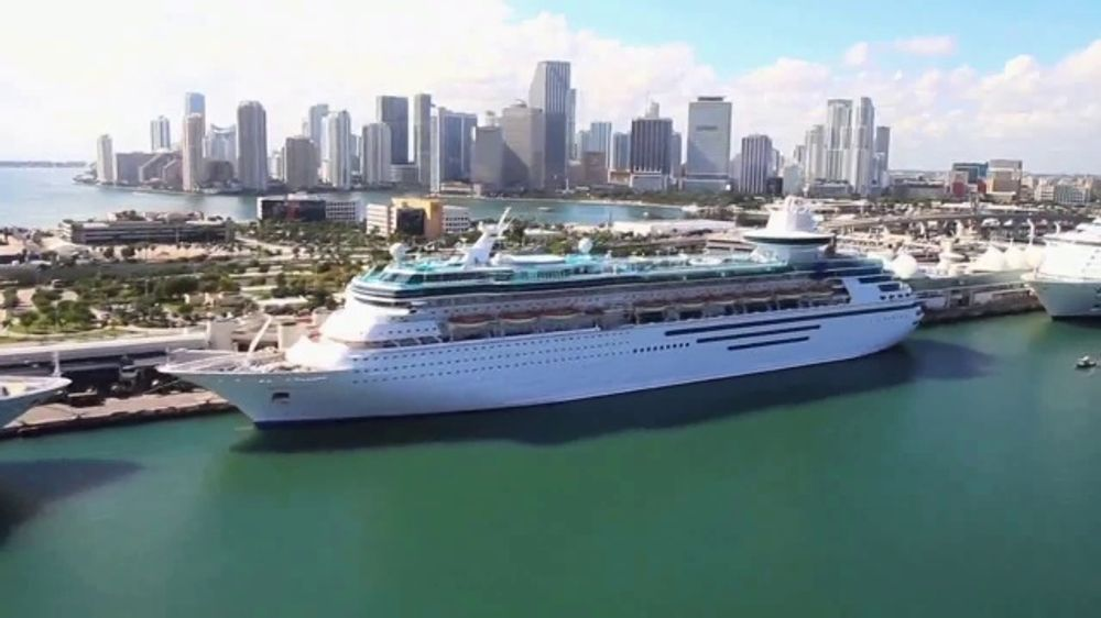Turning Point with Dr. David Jeremiah TV Commercial, '2020 Alaska Cruise'