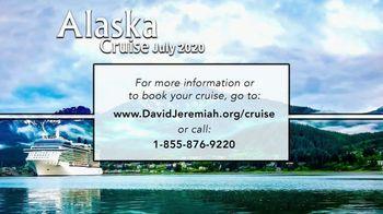 Turning Point with Dr. David Jeremiah TV Spot, '2020 Alaska Cruise' - Thumbnail 9