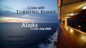 Turning Point with Dr. David Jeremiah TV Spot, '2020 Alaska Cruise'