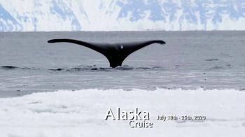Turning Point with Dr. David Jeremiah TV Spot, '2020 Alaska Cruise' - Thumbnail 4