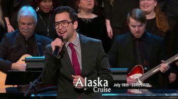 Turning Point with Dr. David Jeremiah TV Spot, '2020 Alaska Cruise' - Thumbnail 5