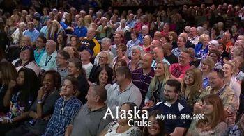 Turning Point with Dr. David Jeremiah TV Spot, '2020 Alaska Cruise' - Thumbnail 6