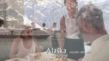 Turning Point with Dr. David Jeremiah TV Spot, '2020 Alaska Cruise' - Thumbnail 7