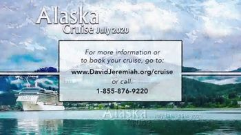 Turning Point with Dr. David Jeremiah TV Spot, '2020 Alaska Cruise' - Thumbnail 8
