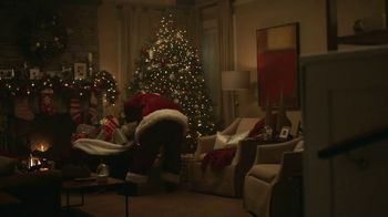 Mercedes-Benz Winter Event TV Spot, 'Viral Santa' [T2] - Thumbnail 1