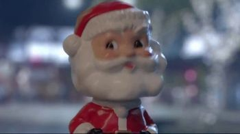 Ford Built for the Holidays Sales Event TV Spot, '2020 Ford Escape: Santa Bobble Head' [T1] - 551 commercial airings