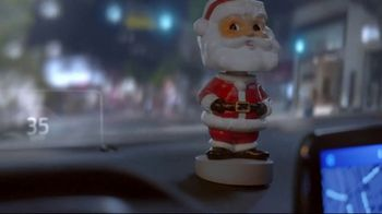 Ford Built for the Holidays Sales Event TV Spot, '2020 Ford Escape: Santa Bobble Head' [T1] - Thumbnail 7