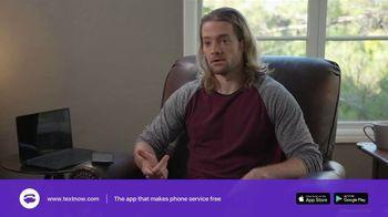 TextNow TV Spot, 'Enough Stress'