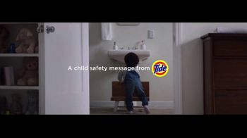 Tide TV Spot, 'Child-Guard Packaging: Spring Meadow Scent' - Thumbnail 1