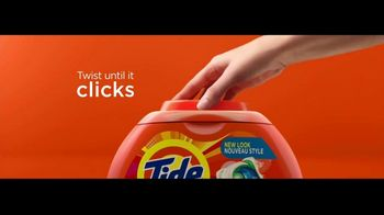 Tide TV Spot, 'Child-Guard Packaging: Spring Meadow Scent' - Thumbnail 8