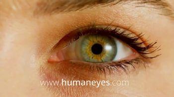 Humaneyes Technologies Vuze XR Camera TV Spot, 'Shooting 360 Video: Relive'