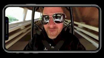 Humaneyes Technologies Vuze XR Camera TV Spot, 'Shooting 360 Video: Relive' - Thumbnail 6