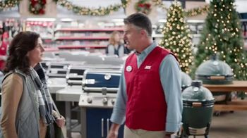 ACE Hardware TV Spot, 'Perfect Present: Neighborhood Christmas Party' - Thumbnail 1