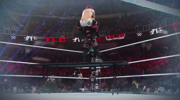 WWE Network TV Spot, 'Holidays: WWE TLC' - Thumbnail 7