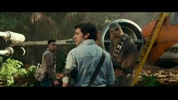 Star Wars: The Rise of Skywalker - Alternate Trailer 29