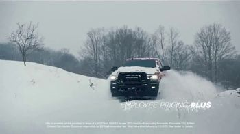 Ram Trucks Big Finish Event TV Spot, 'Gifts' [T1]