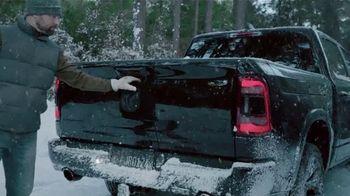 Ram Trucks Big Finish 2019 TV Spot, 'Gifts' [T1] - Thumbnail 6