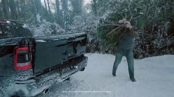 Ram Trucks Big Finish 2019 TV Spot, 'Gifts' [T1] - Thumbnail 7