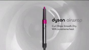 Dyson AirWrap Styler TV Spot, 'Set Curls' - Thumbnail 10