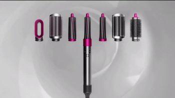 Dyson AirWrap Styler TV Spot, 'Set Curls' - Thumbnail 9